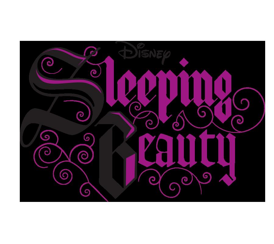 Disney Sleeping Beauty — Concept