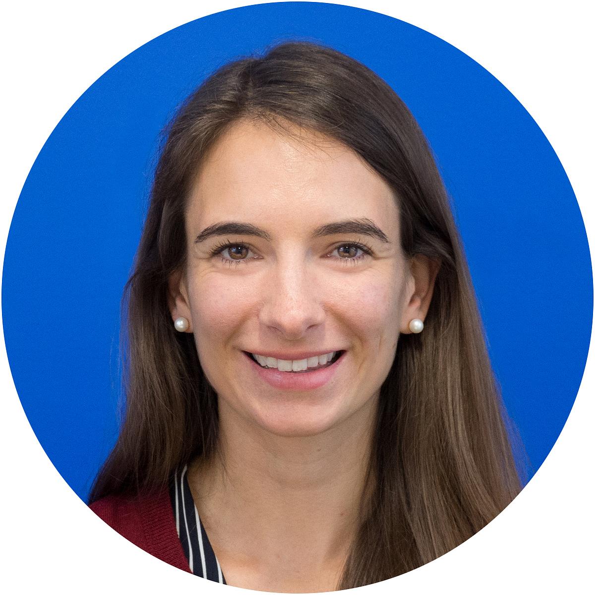 Natalya Bailey, PhD  Founder, CEO