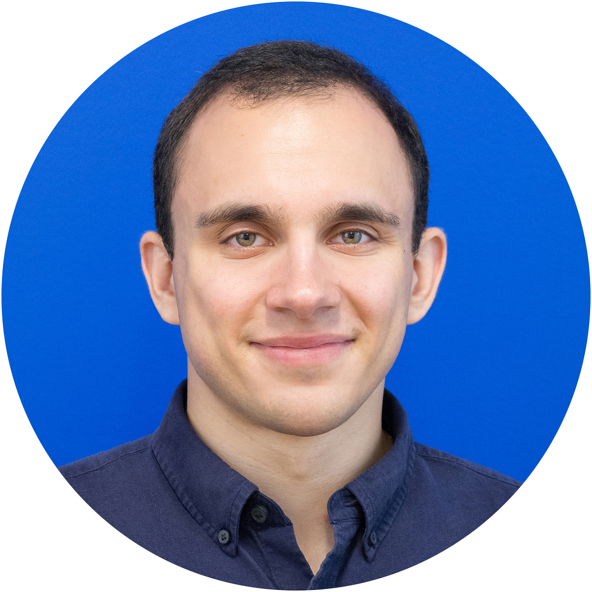 Adam Zachar  Microfabrication Engineer