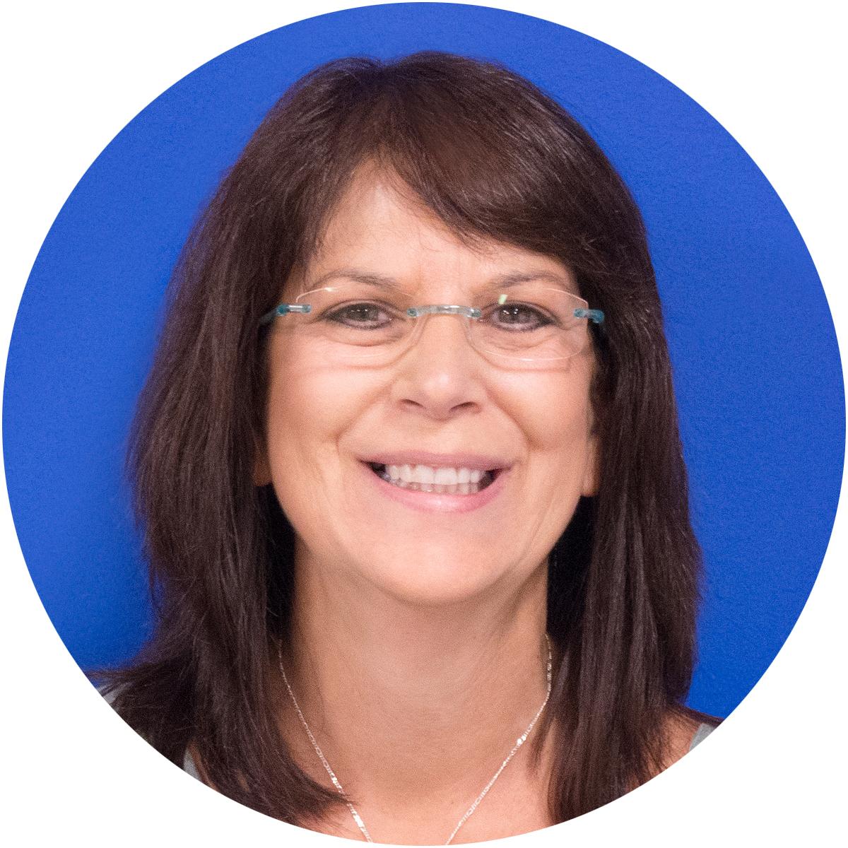 Janet Avola  Configuration Manager
