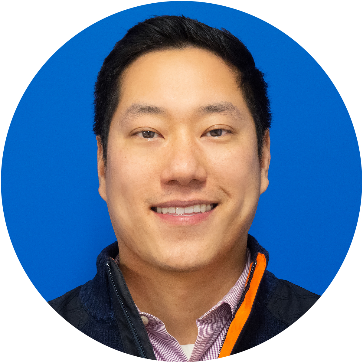 Warren Chia  CFO