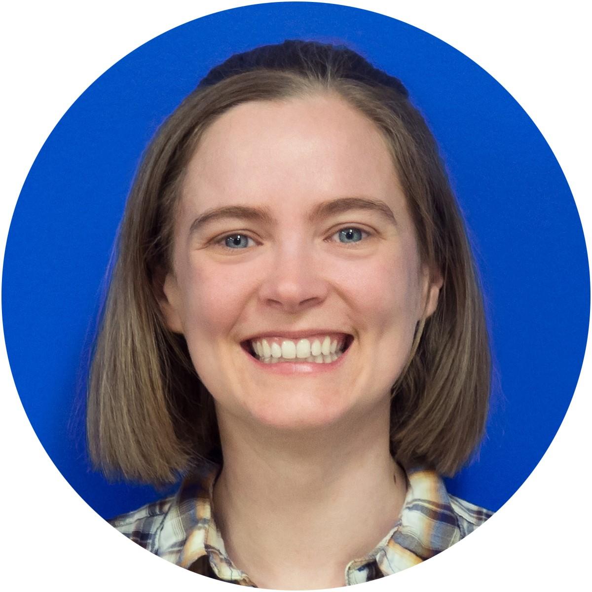 Courtney Oliver  Program Management Lead