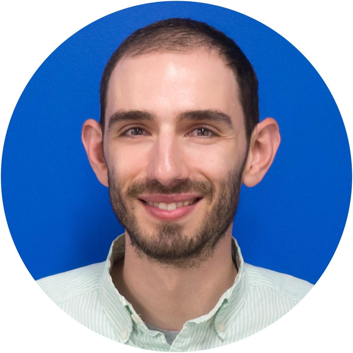 Lenny Paritsky  Lead Mechanical & Systems Engineer