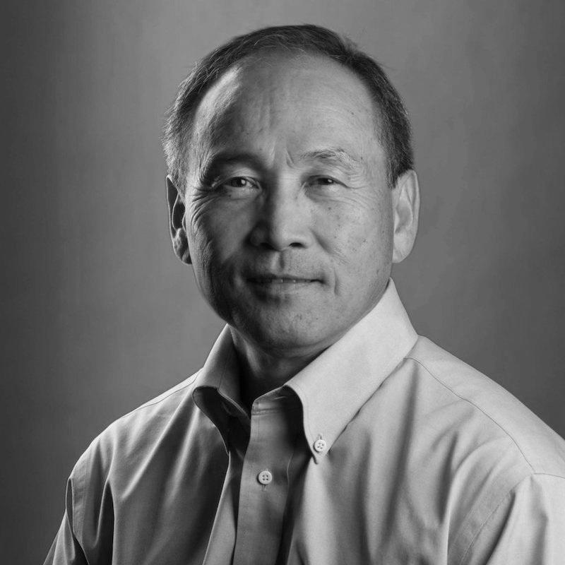 Barry Matsumori  CEO of BridgeSat, Inc.