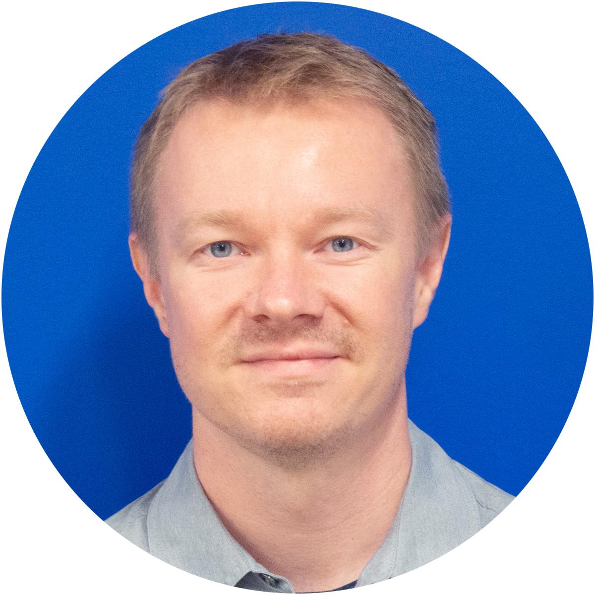 Adam Kehlenbeck  Electrical Engineer