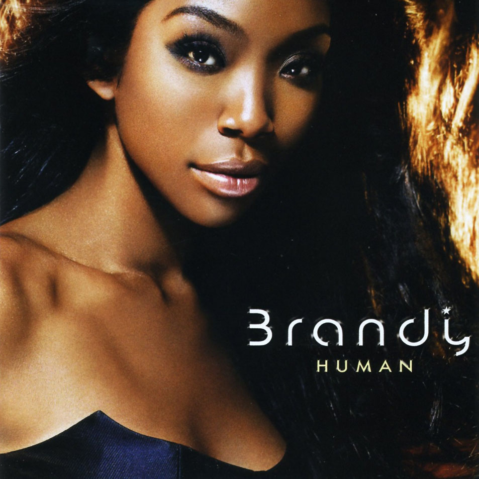 "BRANDY        ""The Definition"" ""Shattered Heart"""