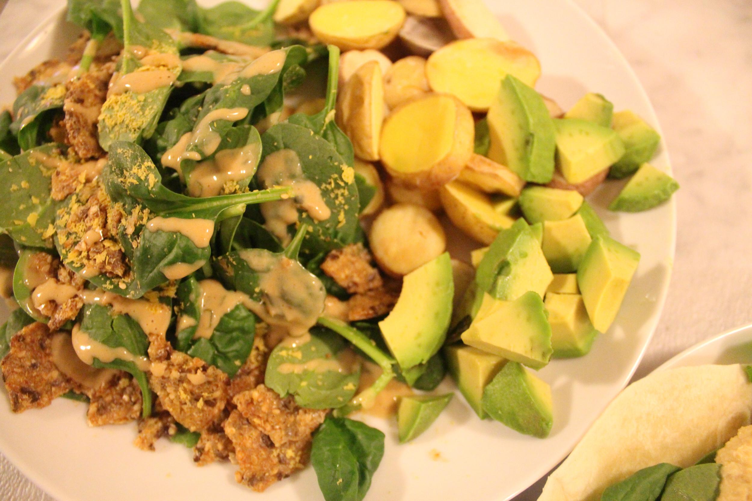 Salad Delight
