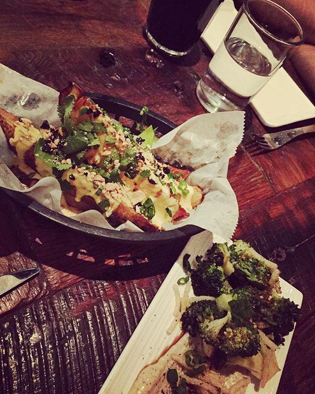 @vstreetfood - thanks for a great #vegan dinner in #philadelphia 🌮👏🏼🥇🌱