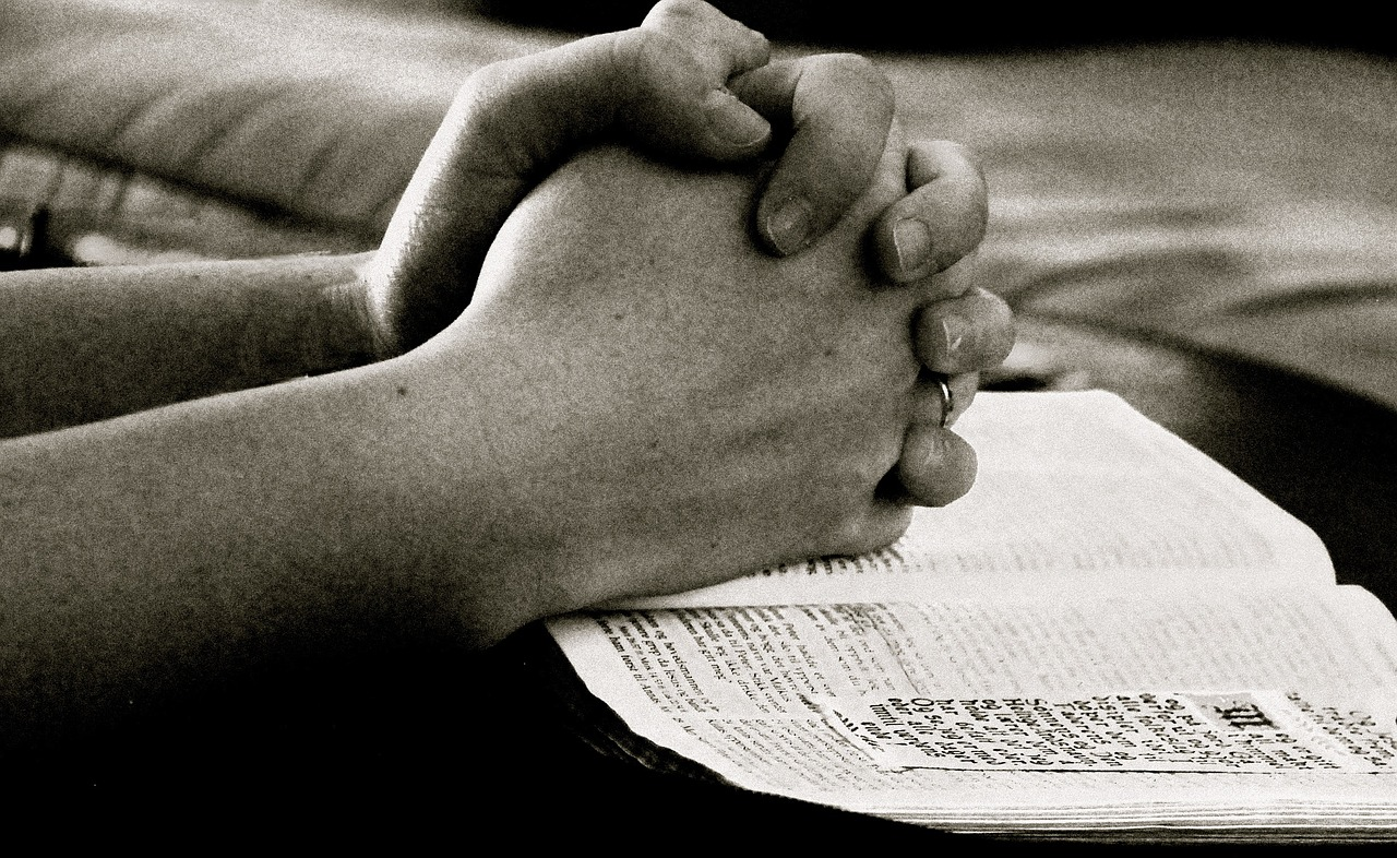 18 Things to Pray for Your Church
