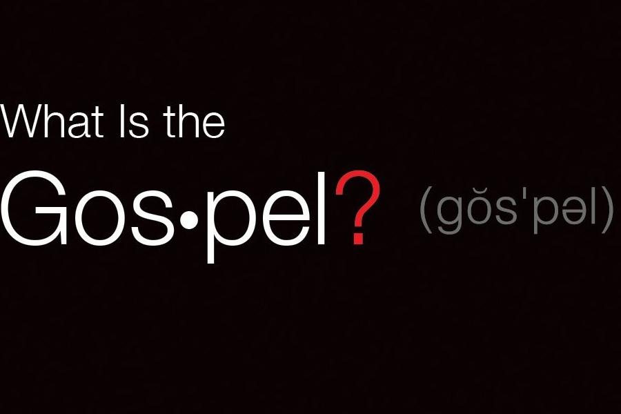 What is the Gospel - Greg Gilbert