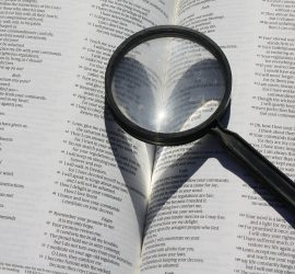 5 Steps for Finding the Point of Any Passage of Scripture