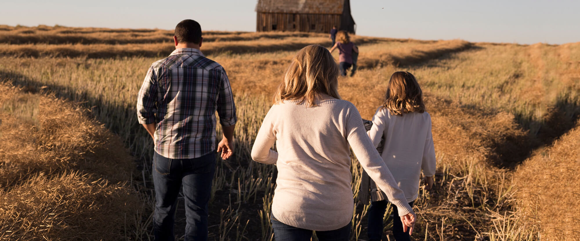 How to Pray for Unsaved Family Members
