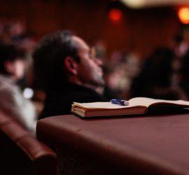 Too Big to Discipline? How a Mega-Church Practices Matthew 18