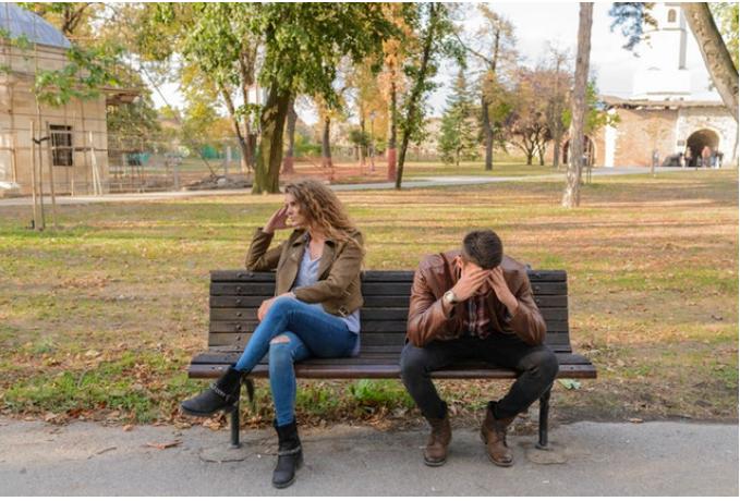 5 Warning Signs of Moral Failure