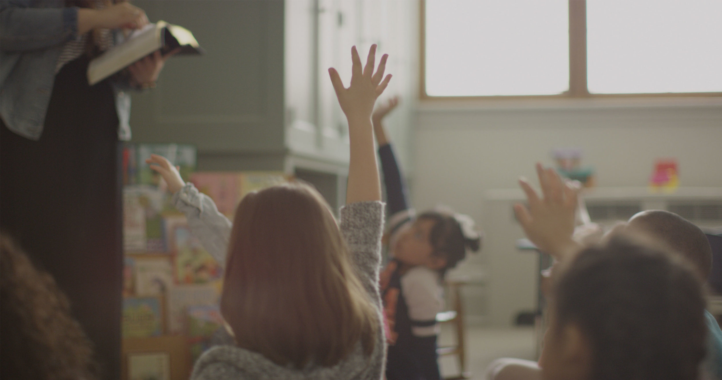 8 Things to Remember When Teaching Kids Theology