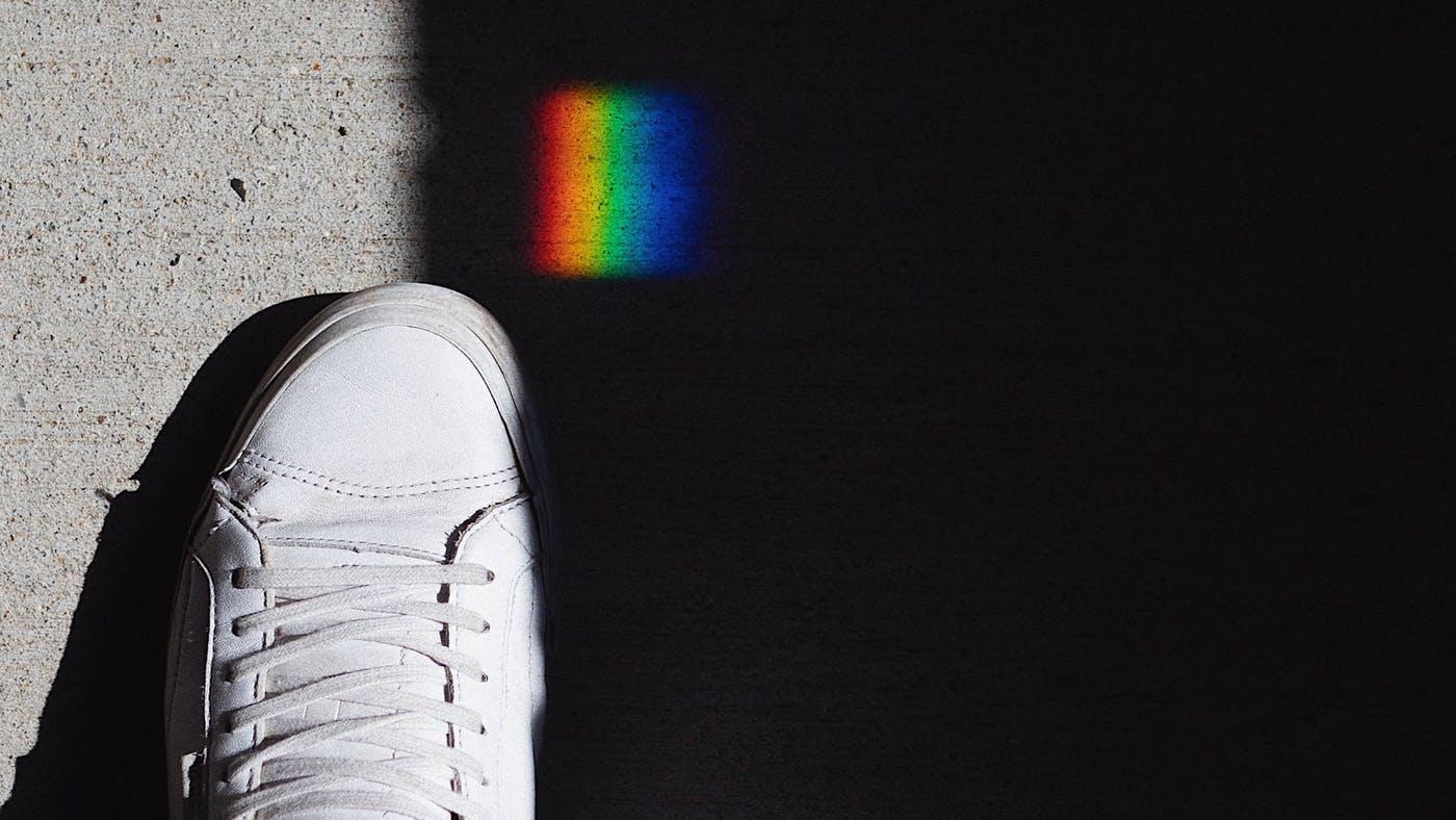 I Left Same-Sex Romance for Love