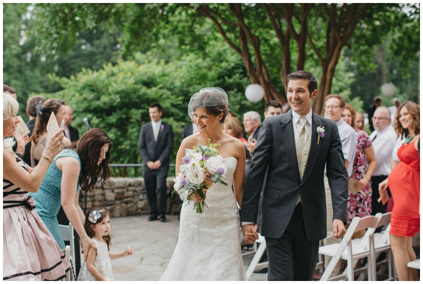 Weddings at Mary's at Falls Cottage