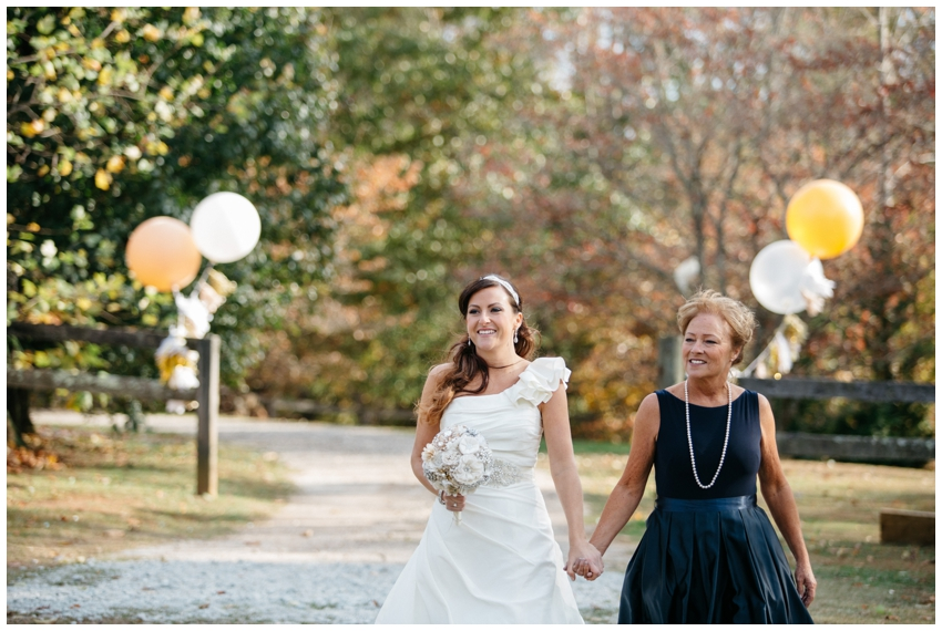 Weddings at View Point at Buckhorn Creek in Greenville, SC