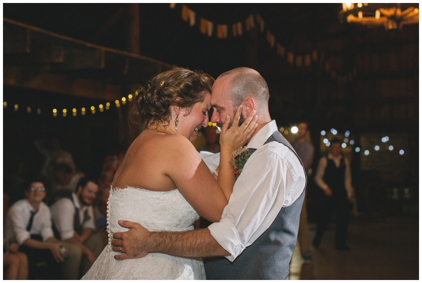 Weddings at The Dutch Barn in Greer, SC