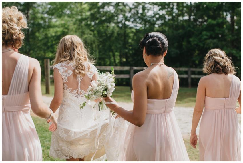 view point at buckhorn creek wedding | greenville, sc wedding photographer