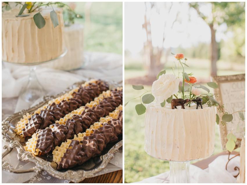 greenville, sc wedding photographer | ellery farms wedding