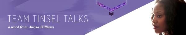 Tinsel- Newsletter, Team Tinsel Talks, tinsel.me