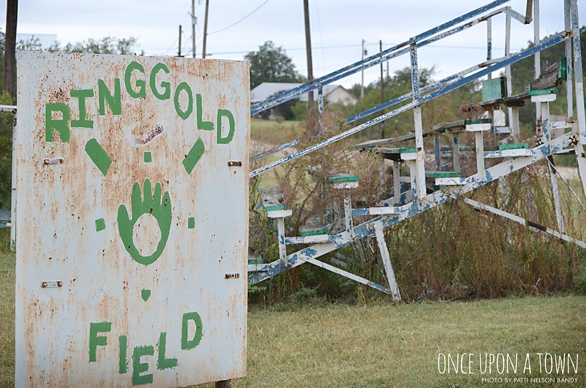 Ringgold School, Ballpark