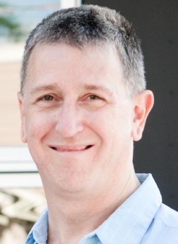 Mike McMann - Publisher