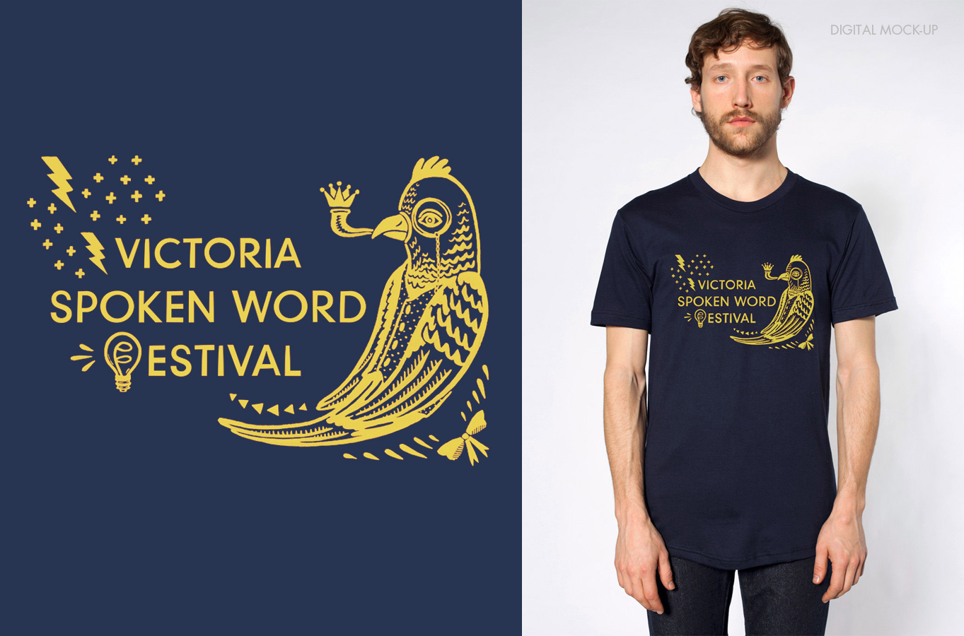 Victoria Spoken Word Festival