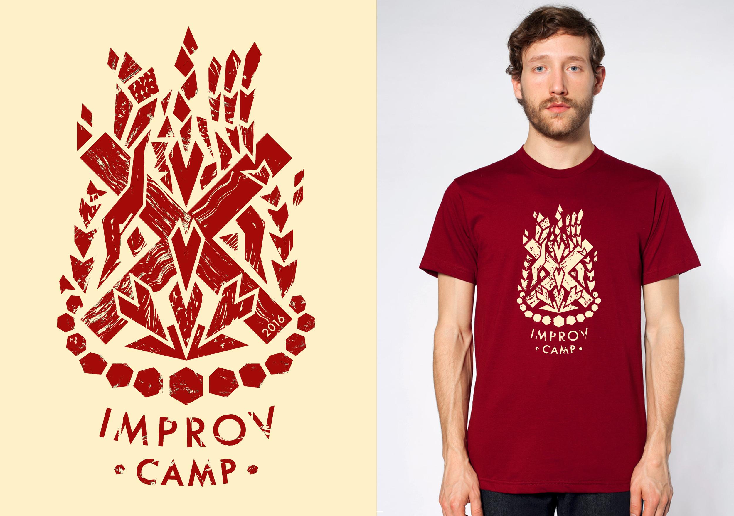 Improv Camp