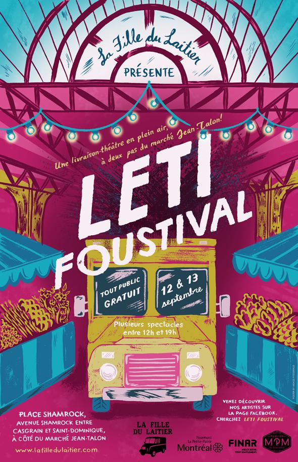 Leti Festival