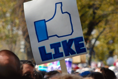 There's more to Facebook than just attaining Likes.