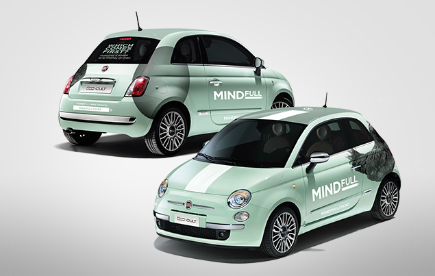 Mindfull - Campaign Work