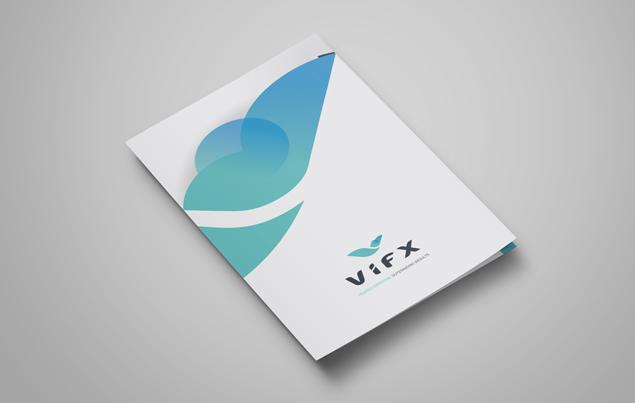 ViFX - Brand Work