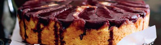 ricotta-cake