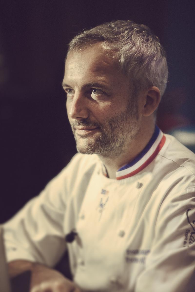 Francois Bourgon
