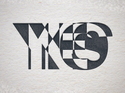 YES/NO image