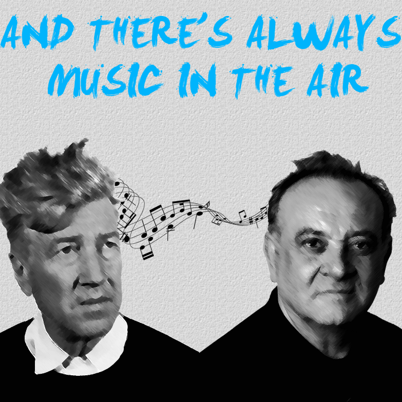 The musical connection between David Lynch and Angelo Badalamenti