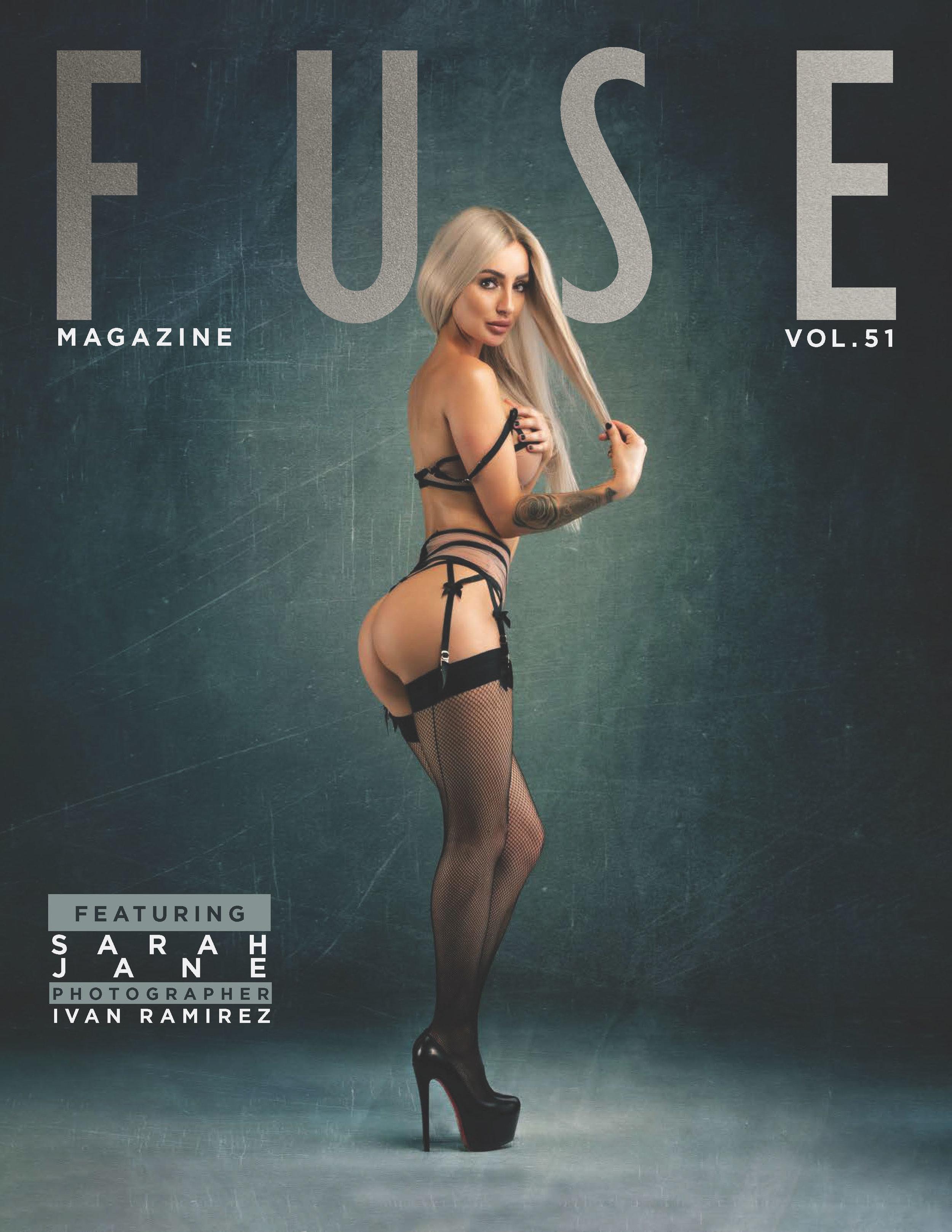 FUSE VOL 51