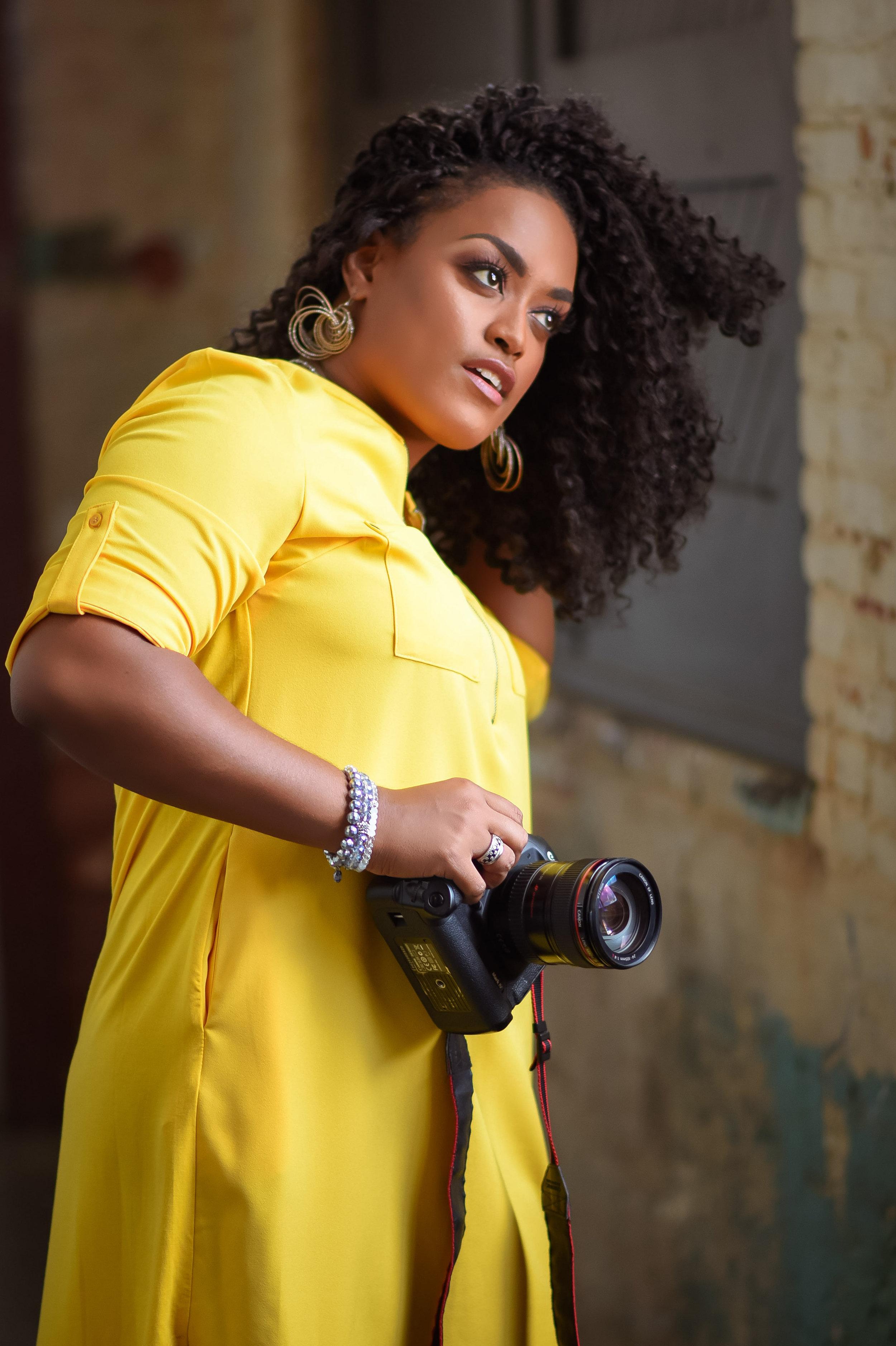 Marlo D. / Photographer -