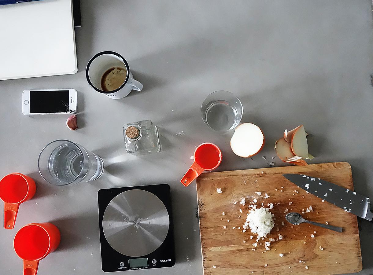 Croquetas de jamon recipe testing   the spice girl blog