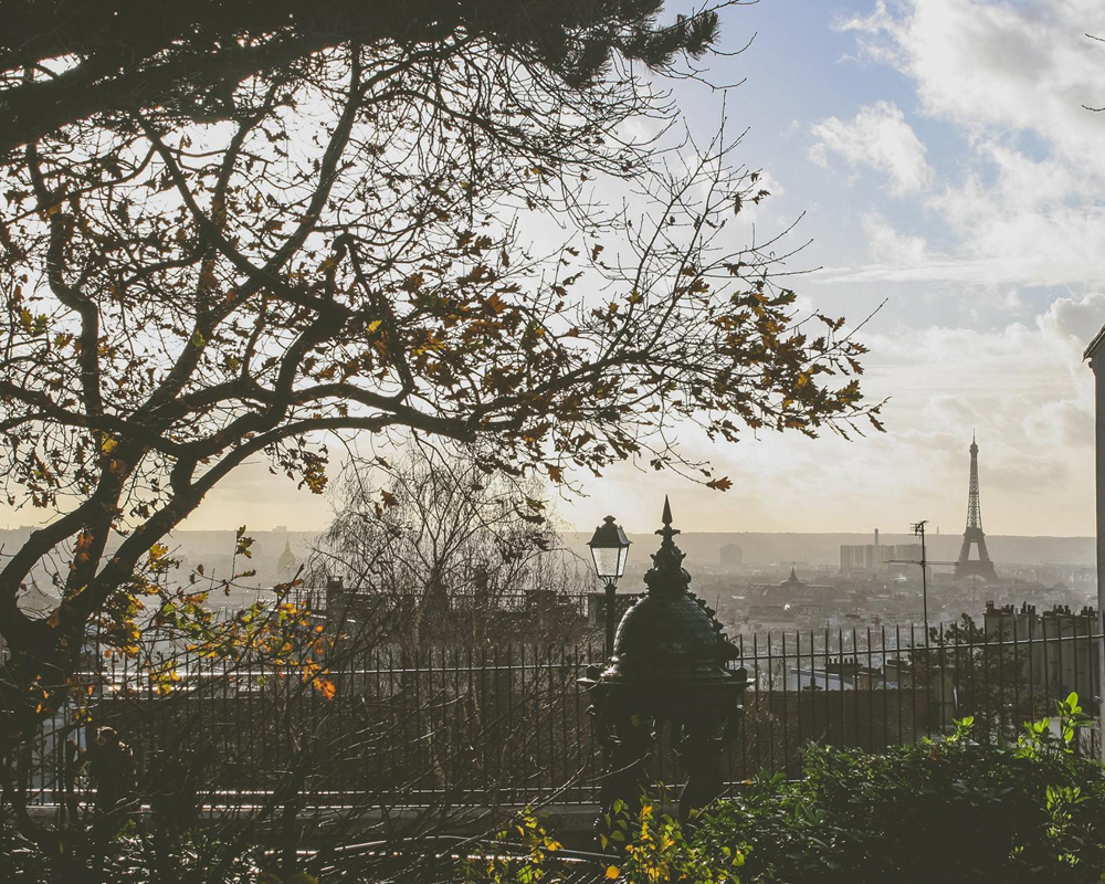 3 Ways to Bring Out the Parisian Spirit Wherever You Are | Whitney in Paris x The Spice Girl Blog.