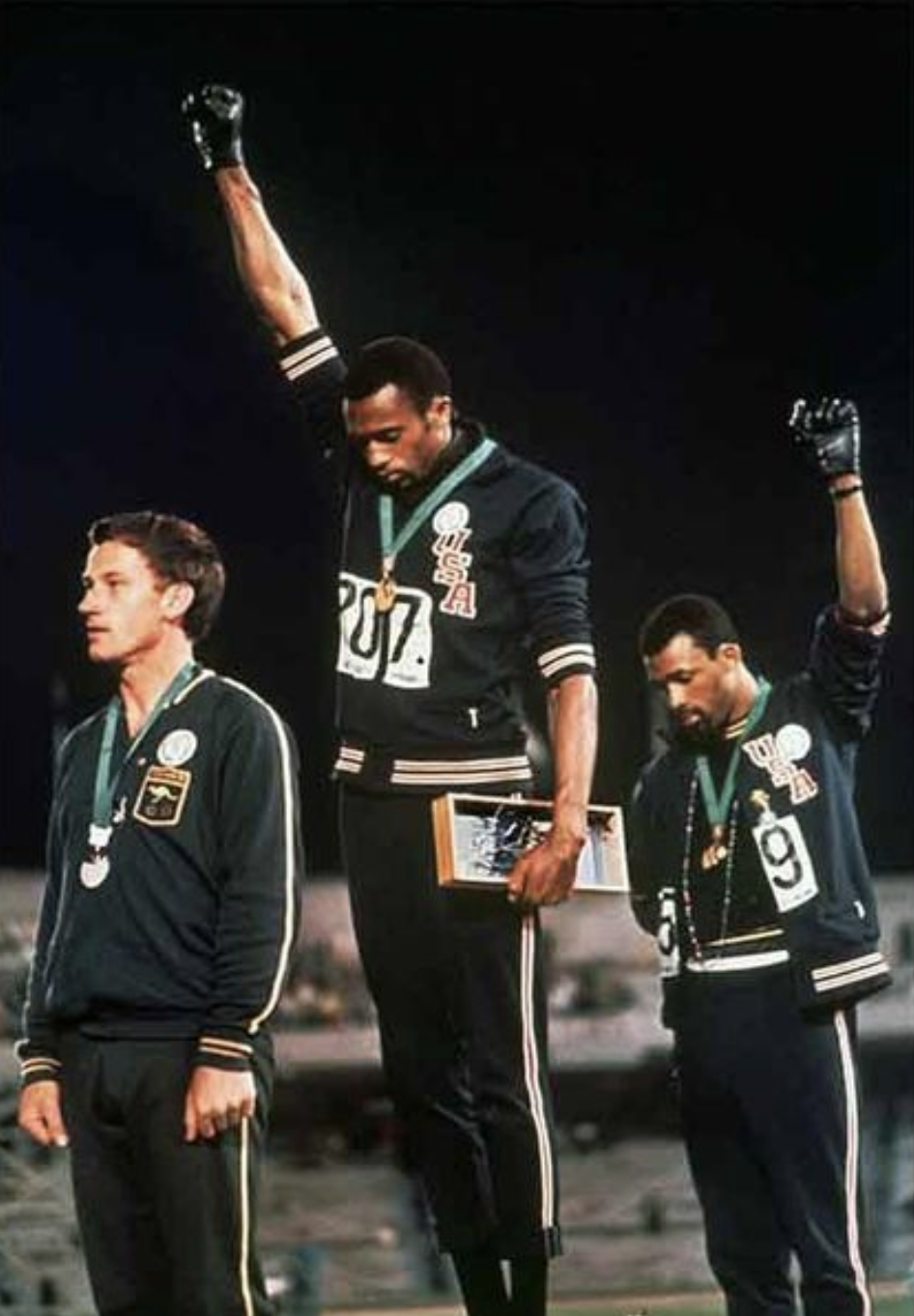 smith, norman, carlos 1968 olympics - John Dominos.jpg