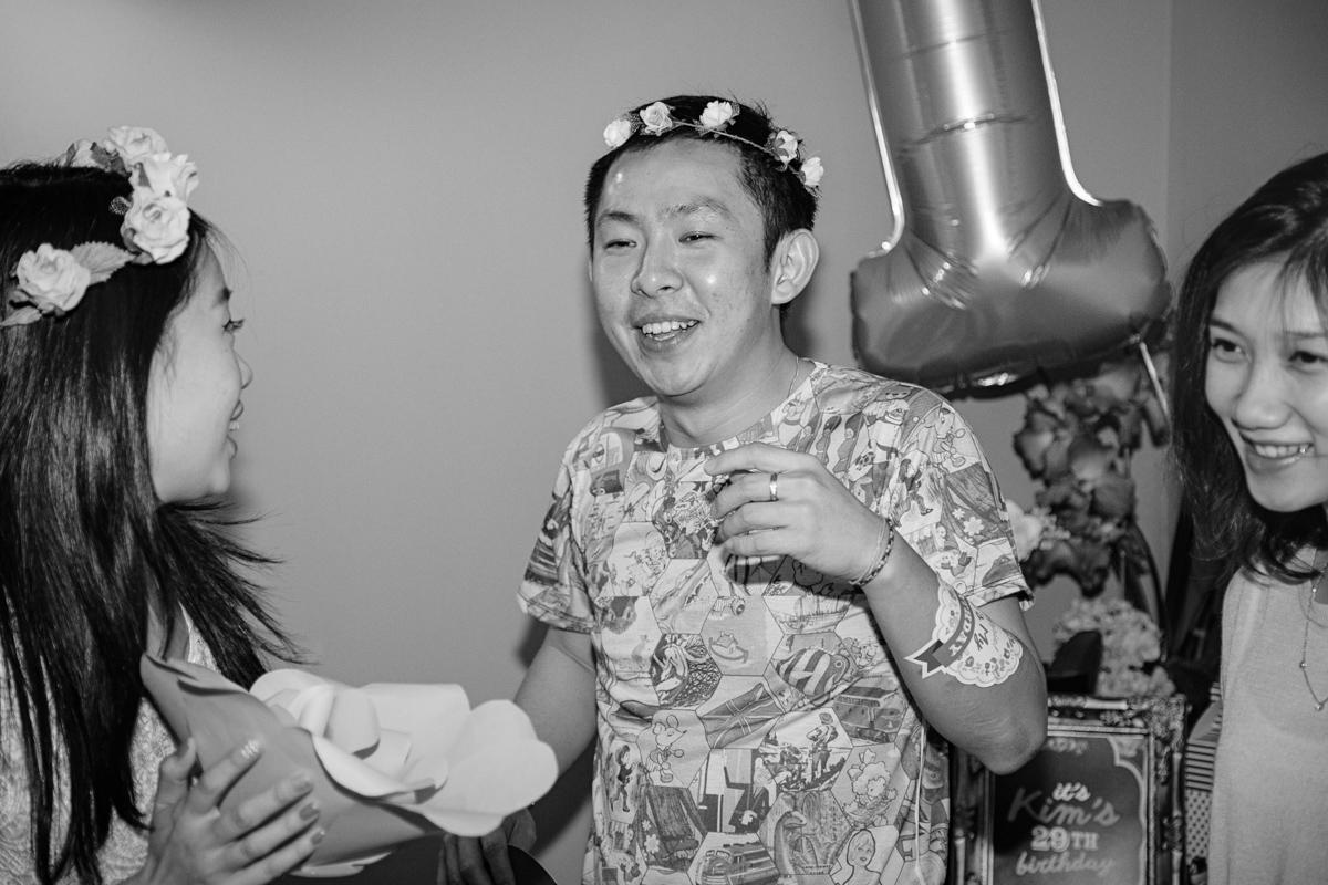 Kim's 29th