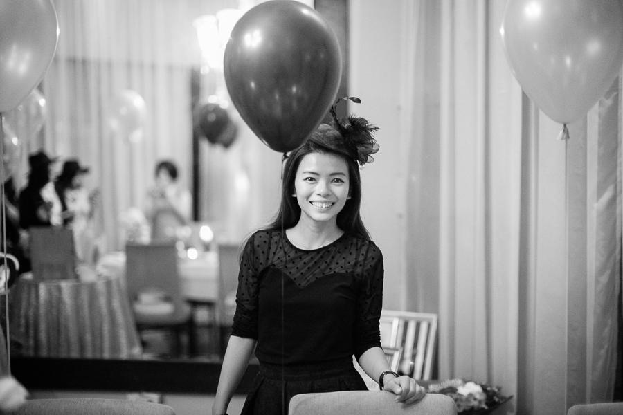 Vintage Birthday event photographer