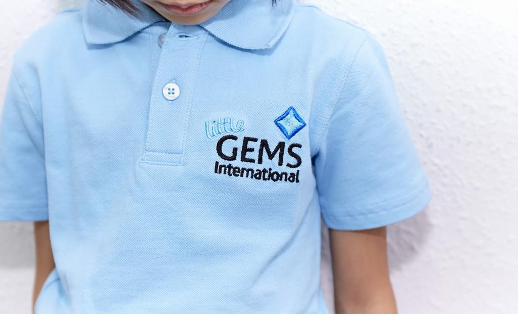 Little Gems International uniform