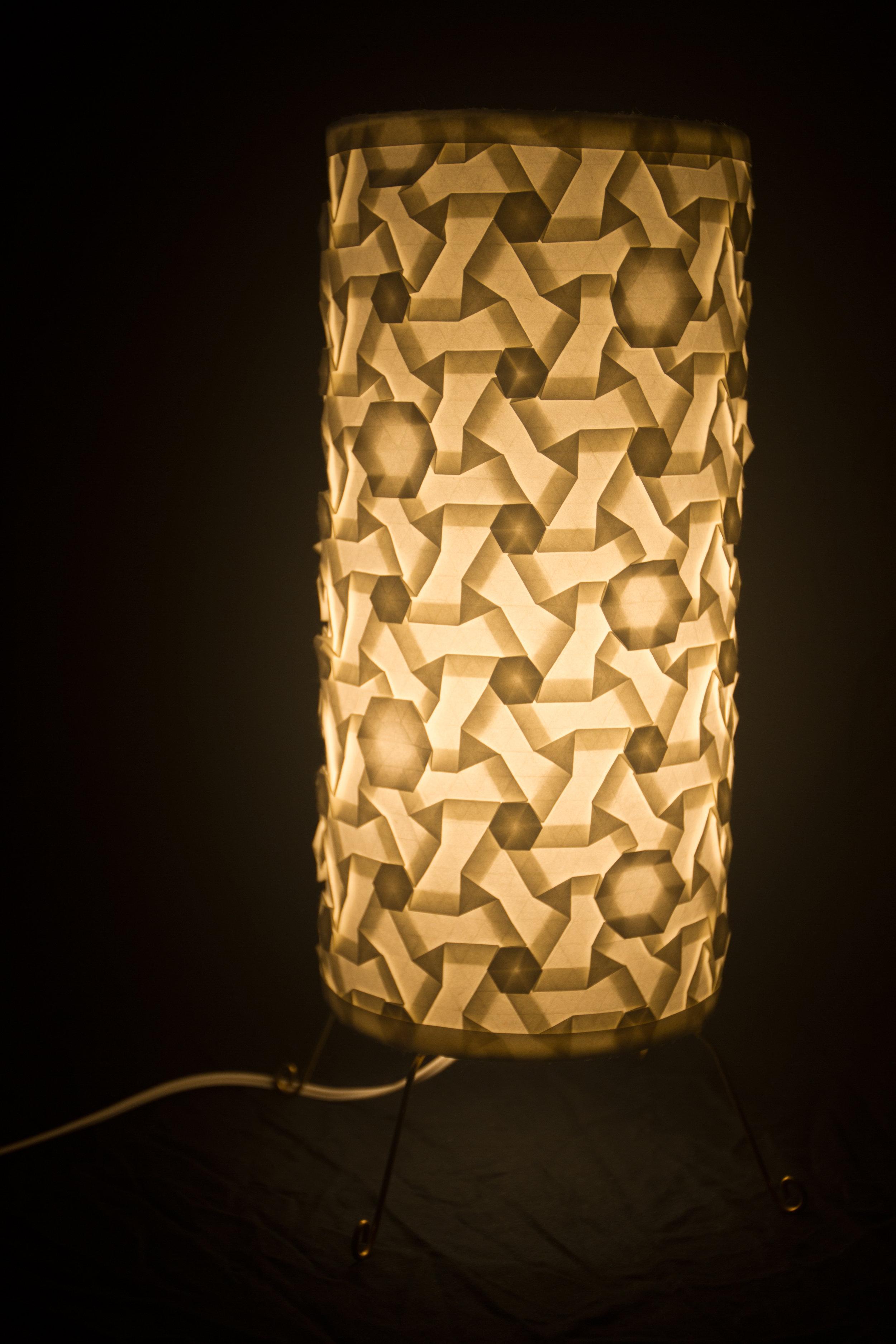 Lamp 001