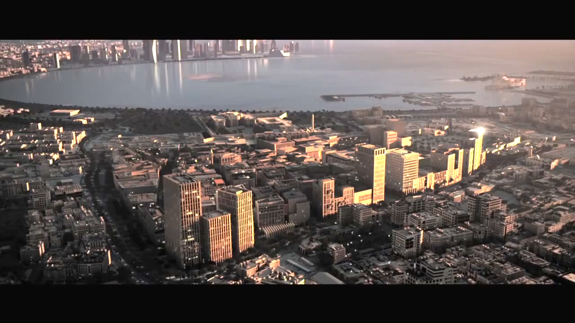 Msheireb Downtown Doha -