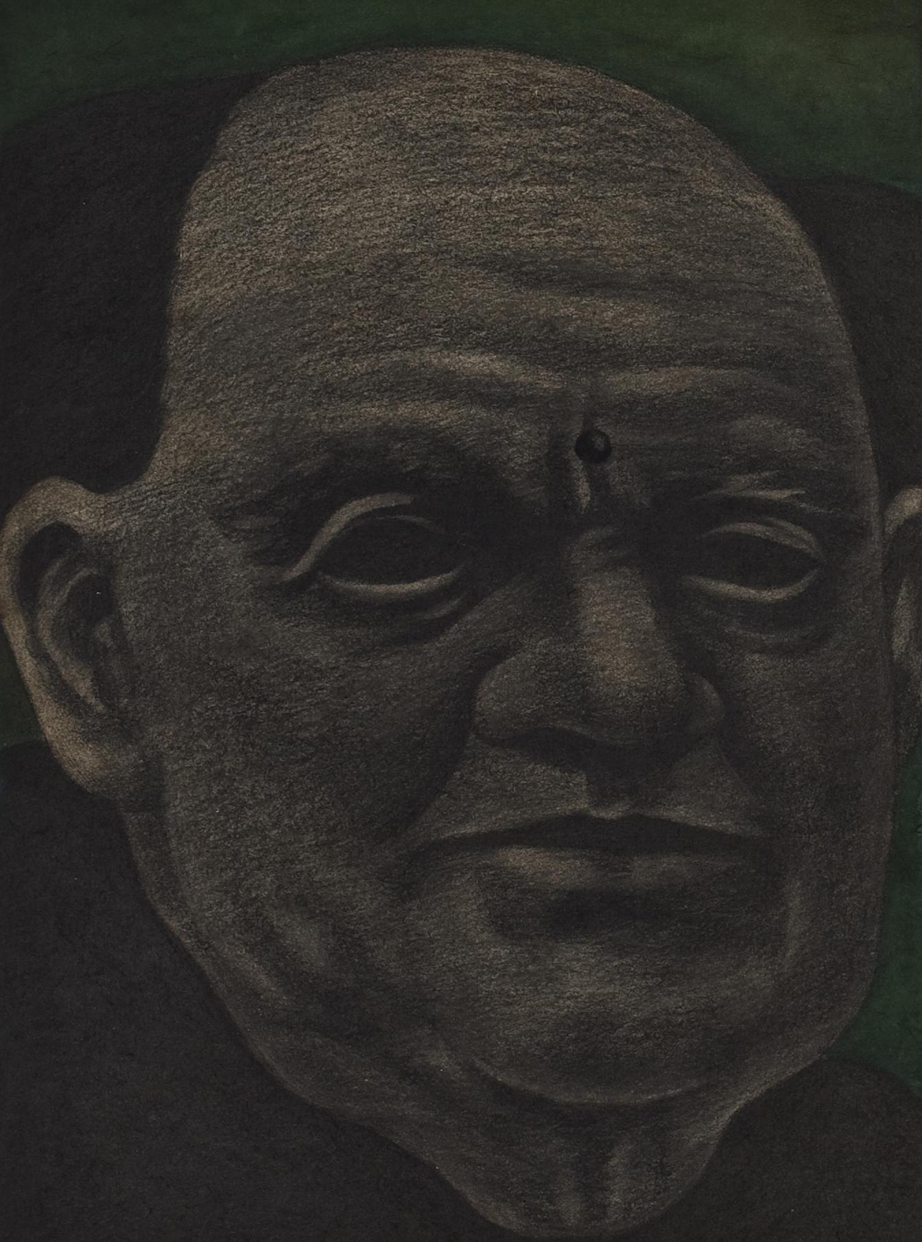 수도사의 초상