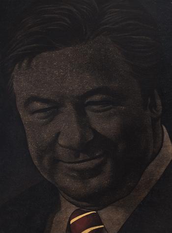 성공한 CEO 의 초상